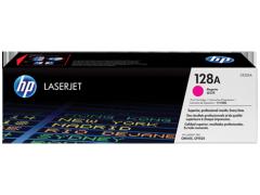 Toner do tiskárny Originálny toner HP 128A, HP CE323A (Purpurový)