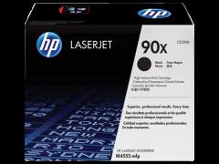 Toner do tiskárny Originálny toner HP 90X, HP CE390X (Čierny)