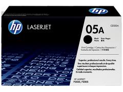 Toner do tiskárny Originálny toner HP 05A, HP CE505A (Čierny)