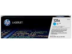 Toner do tiskárny Originálny toner HP 131A, HP CF211A (Azúrový)