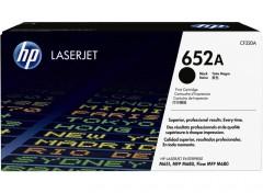 Toner do tiskárny Originálny toner HP 652A, HP CF320A (Čierny)
