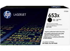 Toner do tiskárny Originálny toner HP 653X, HP CF320X (Čierny)