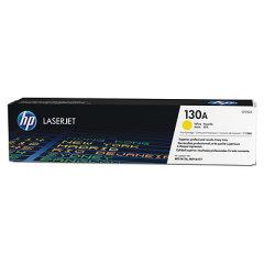 Toner do tiskárny Originálny toner HP 130A, HP CF352A (Žltý)