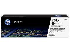 Toner do tiskárny Originálny toner HP 201A, HP CF400A (Čierny)