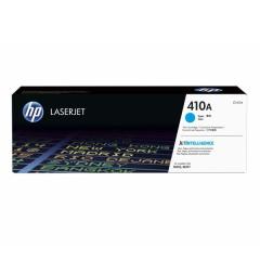 Toner do tiskárny Originálny toner HP 410A, HP CF411A (Azúrový)