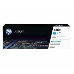 Toner do tiskárny Originálny toner HP 410X, HP CF411X (Azúrový)