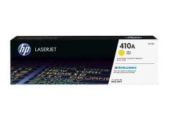 Toner do tiskárny Originálny toner HP 410A, HP CF412A (Žltý)