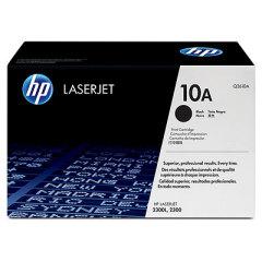 Toner do tiskárny Originálny toner HP 10A, HP Q2610A (Čierny)