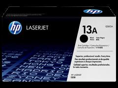 Toner do tiskárny Originálny toner HP 13A, HP Q2613A (Čierny)
