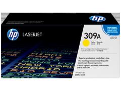 Toner do tiskárny Originálny toner HP 309A, HP Q2672A (Žltý)