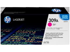 Toner do tiskárny Originálny toner HP 309A, HP Q2673A (Purpurová)