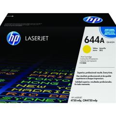 Toner do tiskárny Originálny toner HP 644A, HP Q6462A (Žltý)