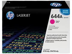Toner do tiskárny Originálny toner HP 644A, HP Q6463A (Purpurový)