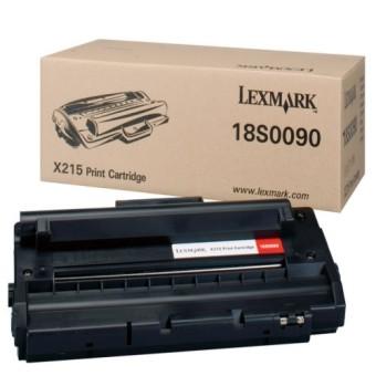 Originálny toner Lexmark 18S0090