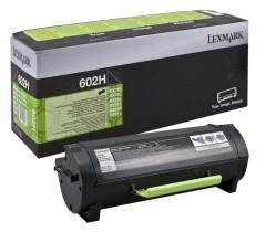 Toner do tiskárny Originálny toner Lexmark 60F2H00 (Čierný)