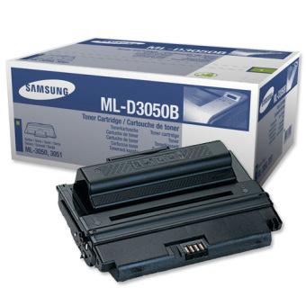 Originálny toner SAMSUNG ML-D3050B (Čierny)