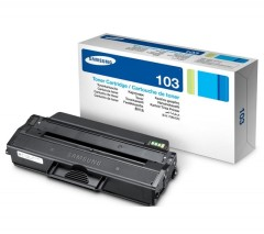 Toner do tiskárny Originálny toner SAMSUNG MLT-D103S (Čierny)