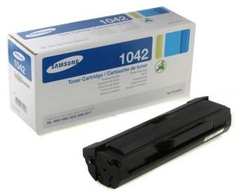 Originálny toner Samsung MLT-D1042S (Čierny)