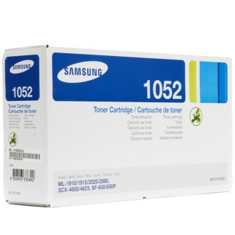 Originálny toner Samsung MLT-D1052S (Čierny)