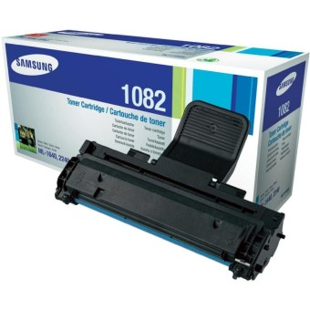 Originálny toner Samsung MLT-D1082S (Čierny)