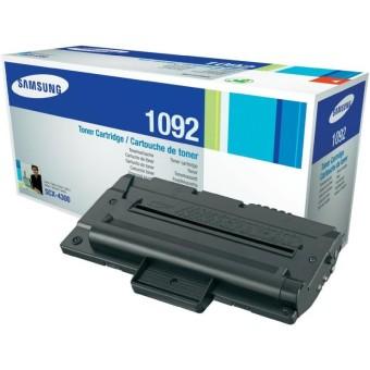 Originálny toner Samsung MLT-D1092S (Čierny)
