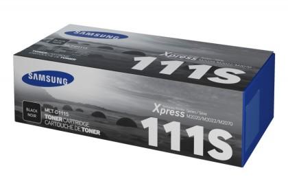 Originálny toner Samsung MLT-D111S (Čierný)