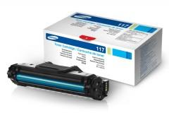 Toner do tiskárny Originálny toner Samsung MLT-D117S (Čierny)