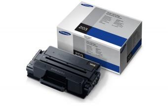 Originálny toner Samsung MLT-D203S (Čierný)