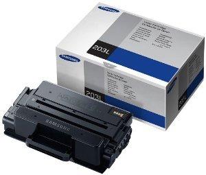 Originálny toner Samsung MLT-D203L (Čierný)