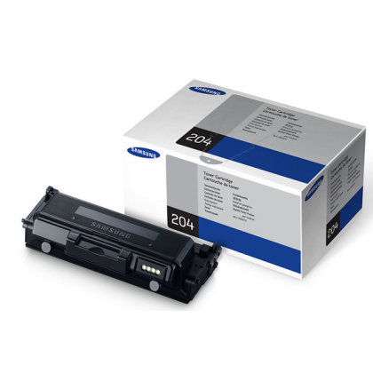 Originálny toner Samsung MLT-D204S (Čierný)