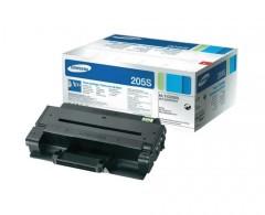 Toner do tiskárny Originálny toner Samsung MLT-D205S (Čierny)