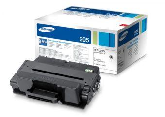 Originálny toner Samsung MLT-D205L (Čierny)