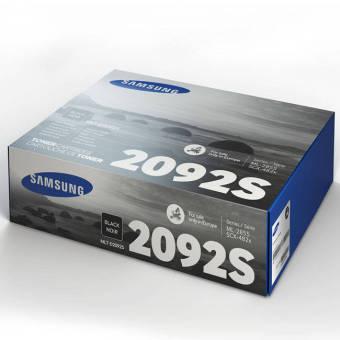 Originálny toner Samsung MLT-D2092S (Čierny)