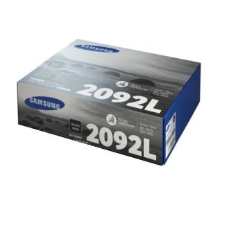Originálny toner Samsung MLT-D2092L (Čierny)