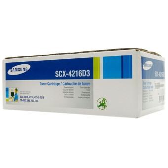 Originálny toner Samsung SCX-4216D3
