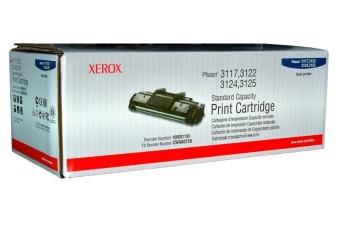 Originálny toner XEROX 106R01159 (Čierny)