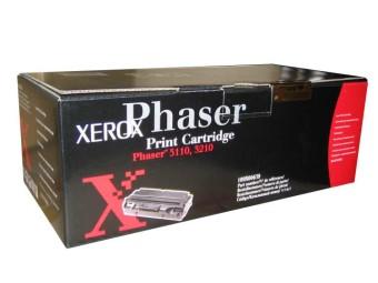 Originálny toner XEROX 109R00639 (Čierny)