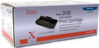 Originálny toner Xerox 109R00747 (Čierny)