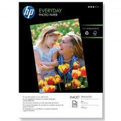 Fotopapier A4 HP Everyday Glossy, 25 listov, 200 g/m2, lesklý (Q5451A)