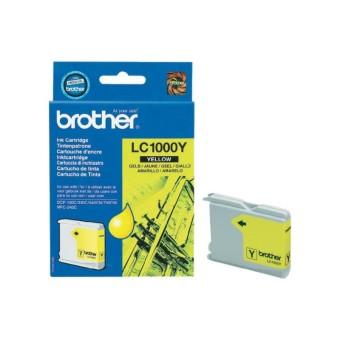 Originálna cartridge  Brother LC-1000 (Žltá)