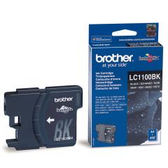 Cartridge do tiskárny Originálna cartridge  Brother LC-1100BK (Čierna)