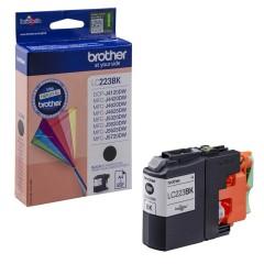 Cartridge do tiskárny Originálna cartridge Brother LC-223BK (Čierna)