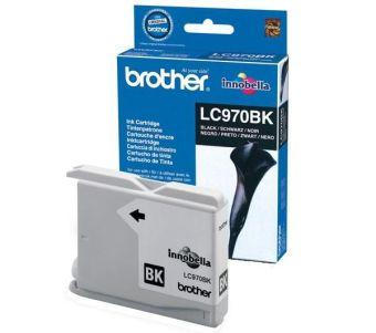 Originálna cartridge Brother LC-970BK (Čierna)