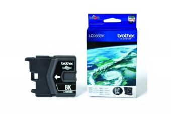 Originálna cartridge  Brother LC-985BK (Čierna)