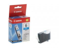 Cartridge do tiskárny Originálna cartridge  Canon BCI-6C (Azúrová)