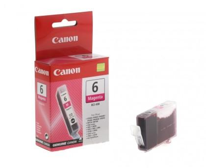 Originálna cartridge  Canon BCI-6M (Purpurová)