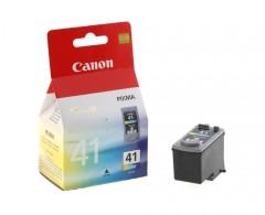 Cartridge do tiskárny Originálna cartridge  Canon CL-41 (Farebná)