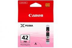 Cartridge do tiskárny Originálna cartridge  Canon CLI-42PM (Foto purpurová)