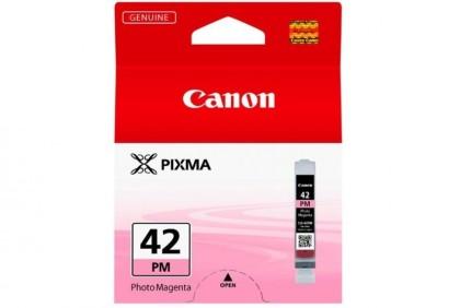Originálna cartridge  Canon CLI-42PM (Foto purpurová)