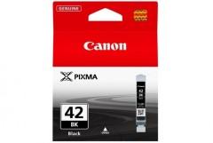 Cartridge do tiskárny Originálna cartridge  Canon CLI-42BK (Čierna)